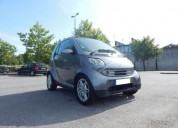 smart fortwo diesel diesel car