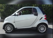 Smart fortwo passion coupe gasolina car
