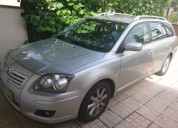 carrinha toyota avensis 2 0 d4d nacional diesel car