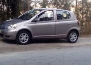 Toyota yaris 1400 d4d 2004 12 muito bom citadino para o dia a dia diesel car