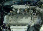 Toyota corola xli gasolina car