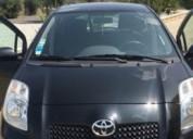 Toyota yaris 1 0 gasolina car