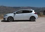 Toyota auris confort pack sport diesel car