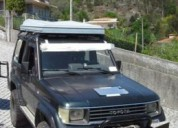 Toyota land cruiser kzj 70 vx 3000 turbo diesel car