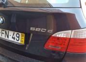 bmw touring diesel car