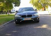 bmw edynamics line sport diesel car