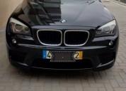 Vendo bmw x1 diesel car