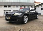 Bmw luxury diesel car