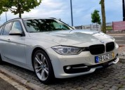 bmw ede high executive sport aceito retomas diesel car