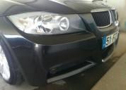 bmw touring m diesel car