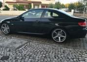 Bmw coupe pack m nacional diesel car