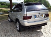 Bmw x5 gpl gpl car en porto de mós