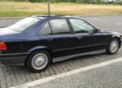 bmw 325 td diesel car