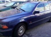 bmw 525 tds diesel car