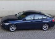 bmw 418 gran coupe diesel car