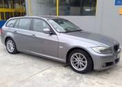 bmw 318 nacional diesel car