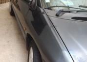Chrysler parada a diesel car