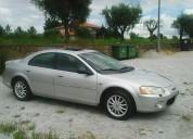 Chrysler sebring lx coupe 2 0 gasolina car