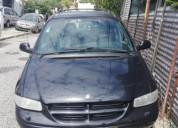Chrysler voyager diesel car
