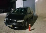 Chrysler grand voyager 7 lugares diesel car