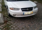 Chrisler sebring 2 5 v6 cabrio gasolina car