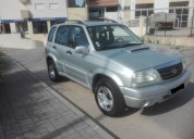Suzuki grande vitara 2 0 td ano 2000 a c bom negocio car