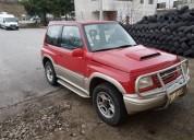 Suzuki vitara 1 9 td diesel car