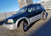 Suzuki grand vitara diesel car