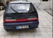 Suzuki swift gasolina car
