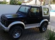 Samurai 1 9td ano 2000 diesel car