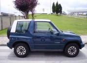 Vendo jeep suzuki vitara 1 9 td diesel car