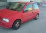 Suzuki alto gasolina car