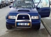 Suzuky vitara 2 0 td intercool diesel car