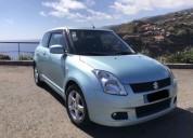 Suzuki swift cx automatica gasolina car