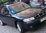 Daewoo nubira wagon 1 6 gasol estimada completa gasolina car