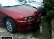 Mg zr fiat punto gasolina car