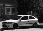 Opel astra motor 2 diesel car