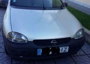 Opel corsa 1 5 td isuzu car