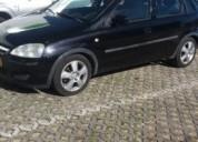 Opel corsa 1 3 cbti diesel car