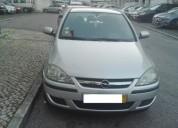 Opel corsa c 1 3 cdti diesel car