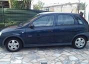 Opel corsa 1 2 elegance gasolina car