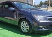 Opel astra gtc 1 7 cdti diesel car