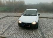 Opel corsa 1 5d diesel car