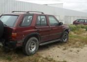 Jipe opel frontera 2 3 diesel car