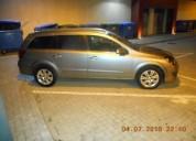 Opel astra 1 diesel car