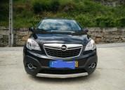 Opel mokka 1 7 cdti diesel car