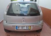 Opel corsa 2006 inacreditavel gasolina car