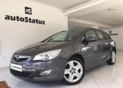 Opel astra sportstourer 1 3 cdti nacional 2011 diesel car