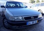Opel astra f 1 4i ler descricao gasolina car