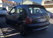 Opel corsa b 1 5 td diesel car